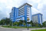 Các trường đại học tại TP Hồ Chí Minh
